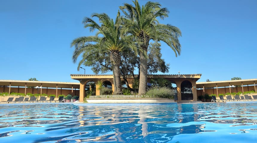 Luna Club Hotel & Spa - Doble BB