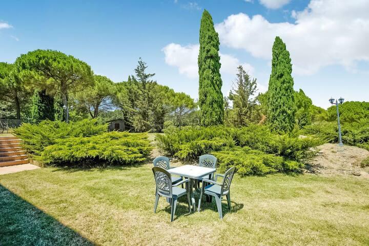 Heerlijk appartement in Castiglione del Lago met zwembad