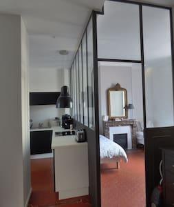 Appartement 4 min du palais des festivals à Cannes - Cannes