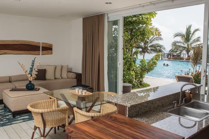 Playa Escondida Beach Club Apartamento Dos Cuartos