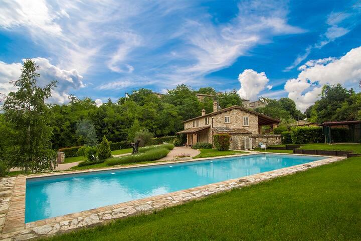 marcheholiday Villa delle More