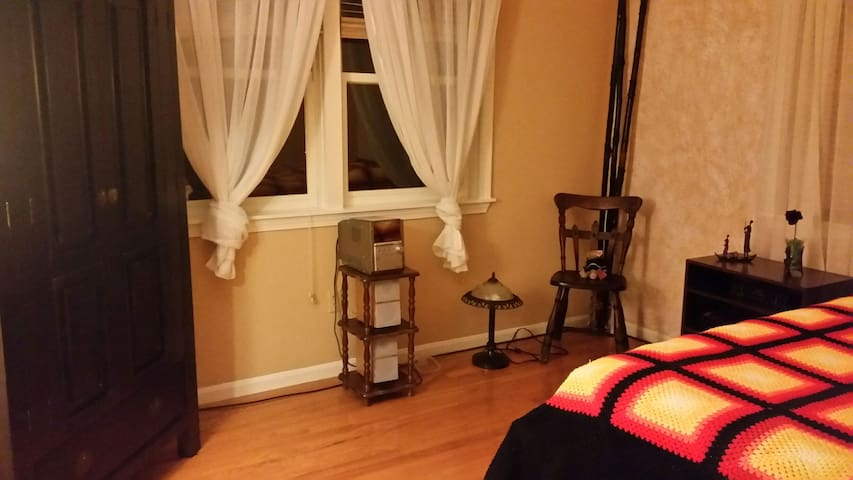 Cozy Private Room - Leominster