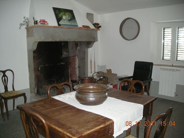 Casa in campagna  Toscana - Arezzo - House
