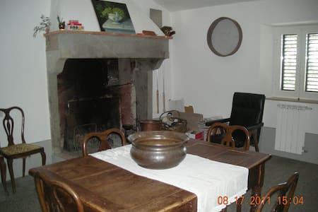 Casa in campagna  Toscana - Arezzo
