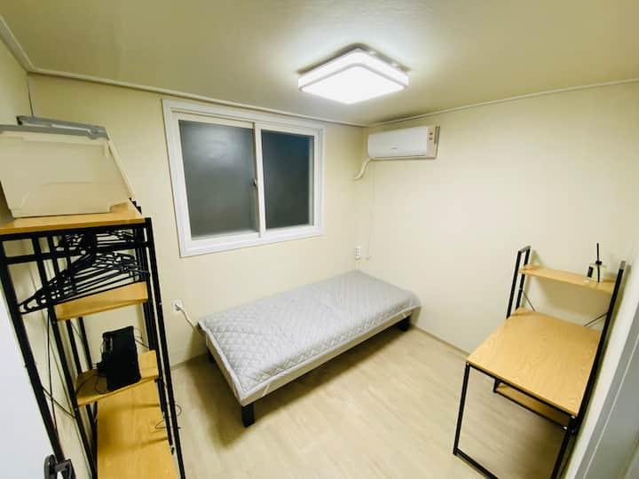 Jin's place