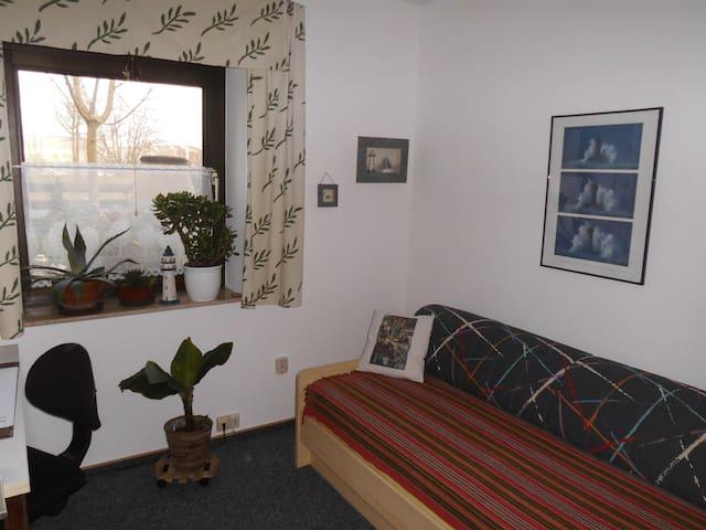 Zimmer incl. Frühstück - Celle - Wikt i opierunek