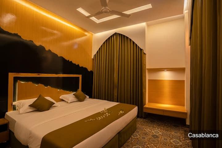Casablanca - Premium Suite - RA Residence