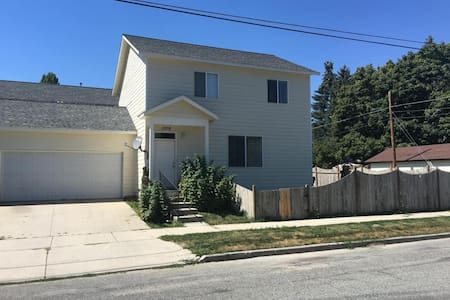 Modern townhouse near downtown Sandpoint - Sandpoint