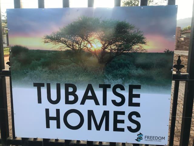 Tubatse Homes