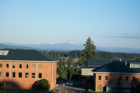 Walk to WSUV, 20 min downtown Portland and PDX - Ridgefield - House