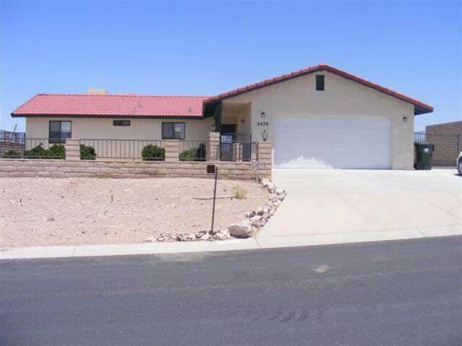 Home located in Sunridge Estates
