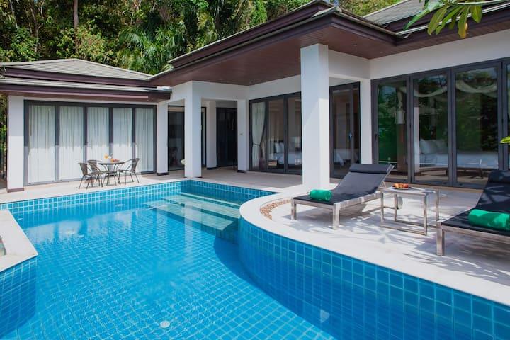 Villa Eng Fah - Sea view - Krabi - Villa
