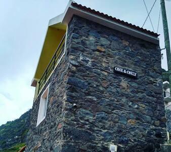 One & Only - Porto Moniz