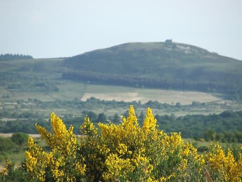 Inland Brittany