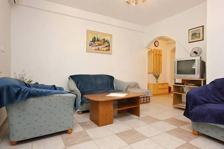One bedroom apartment with terrace Lovište, Pelješac (A-10182-c) - Lovište - Wohnung