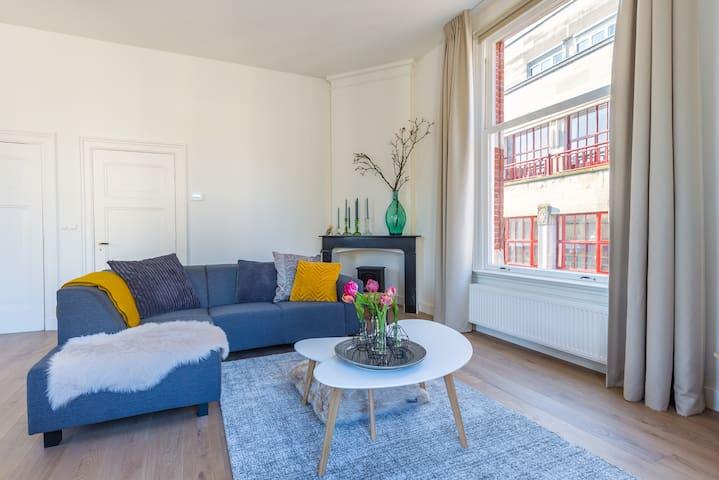 City Hall Bridge Apartment II - Utrecht - Apartamento