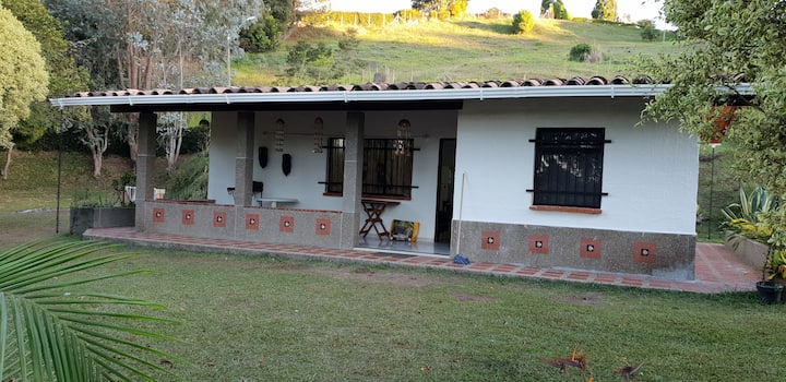 Beautiful traditional country house,  Guarne