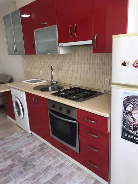Maison Çamlık Apartments