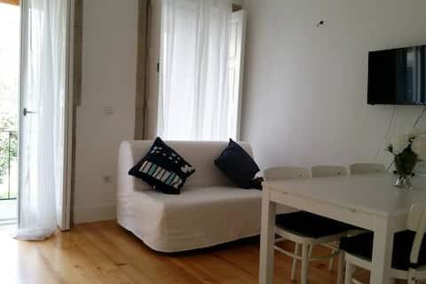 Torrinha Duplex Apartment