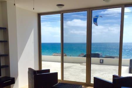 Beachfront!VACATIONvacationVACATION - Manta - Apartamento
