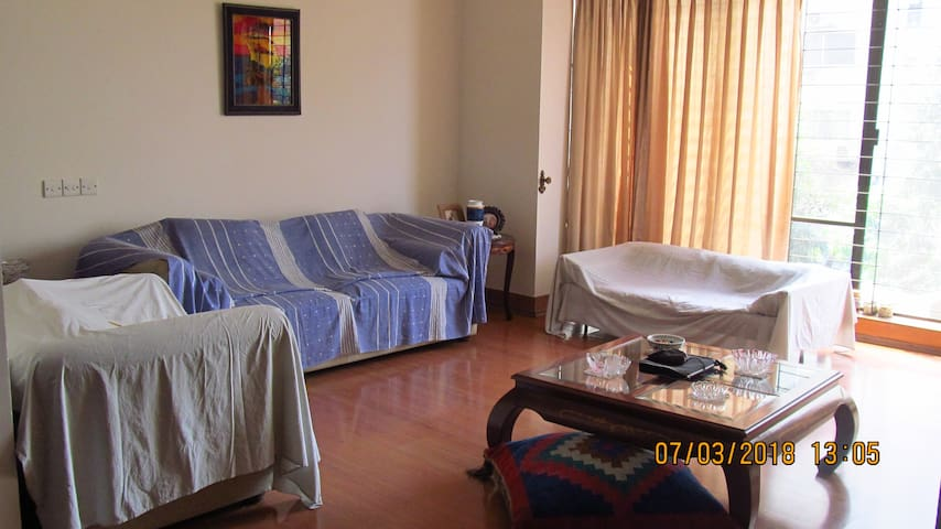 Service Apartment in Gulshan 1 Lake Side