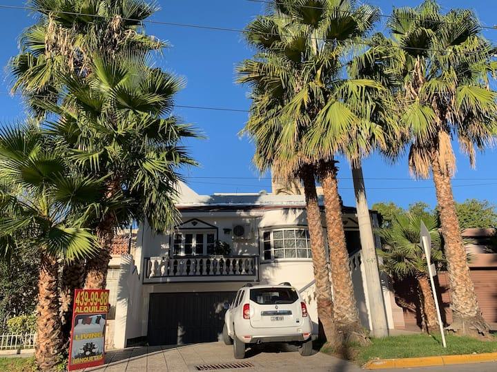Casa estilo MIAMI en Mendoza   * 7 cuartos de luxe