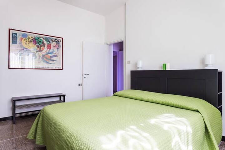 GreenHouseBologna - Fiera,Centro,Sant'Orsola - Bologna - Bed & Breakfast