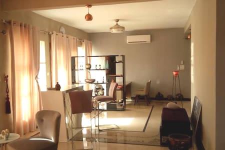 Chambre privée appartement de vacances BW