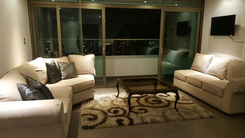 Apartment with a View - San Pedro Sula - Apartament