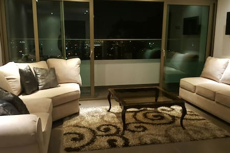 Apartment with a View - San Pedro Sula - Appartement