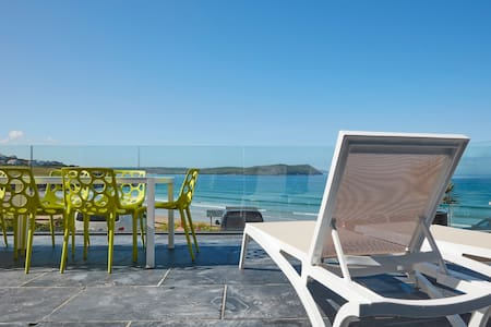 Atlantic View, New Polzeath, Luxurious 5 Star Gold