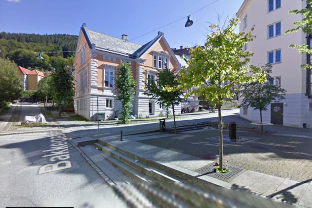 Apartments For Rent In Bergen Norway