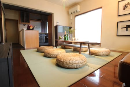 3 Bed Rooms for Family ! Shinkoiwa sta.10min! 10 - Katsushika - Wohnung