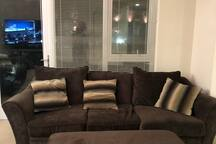 1 Br in Little Italy - airport - convention center