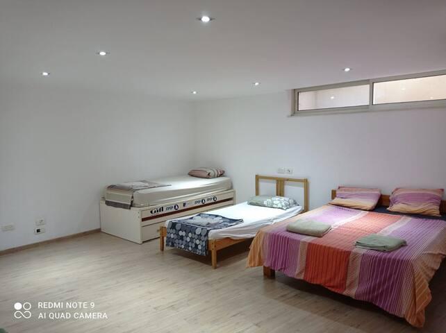Spálňa 8