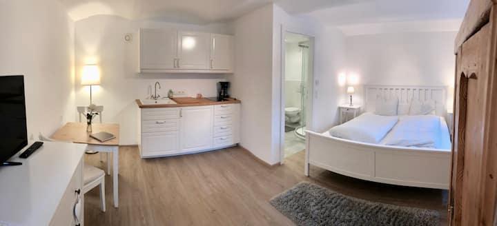 Apartment im Zentrum von Spitz