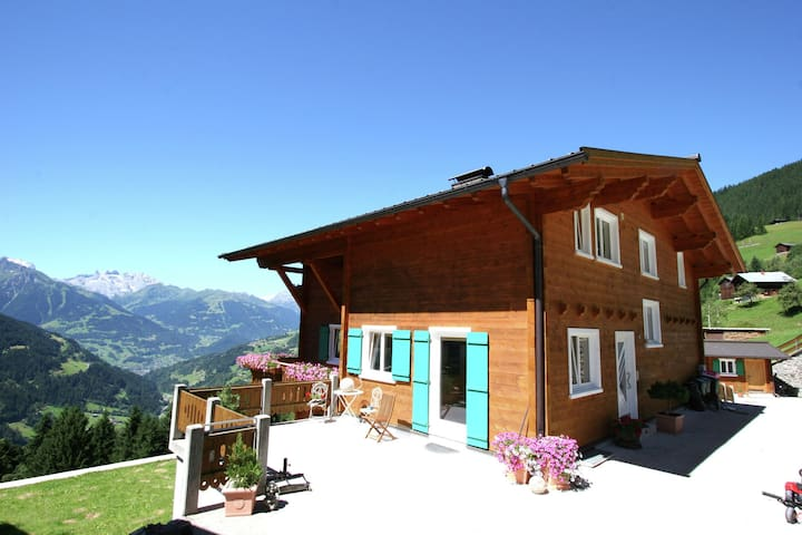 Modern Apartment In Silbertal With Deluxe Bathrooms