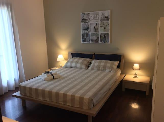 DELIZIOSO APPARTAMENTO NELLA ZONA DEL PROSECCO - Farra di Soligo - Apartamento