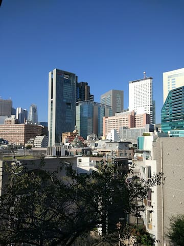 Opening Sale! 10 min from Shinjuku & Harajuku! - Shibuya-ku - Appartement