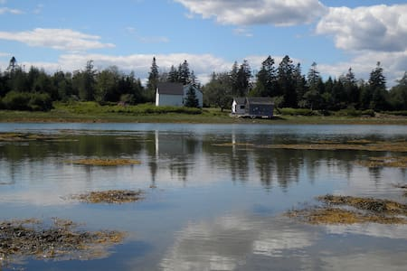 Cranberry Island Home near Acadia National Park