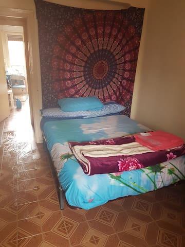 Apartamento Vallecas Nueva Numancia.