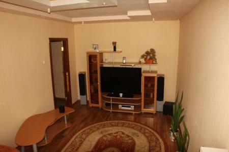 сдается 3х ком квартира - Belgorod - 公寓