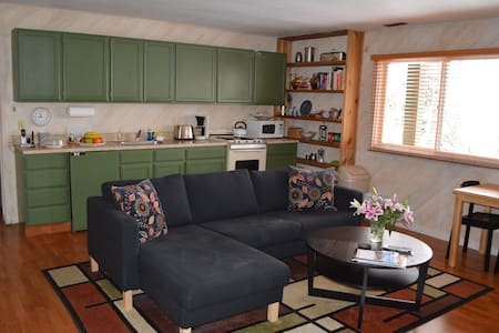 Cozy 1 BR B&B 5 Min Drive to Slopes - Snowmass Village