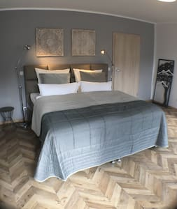 TM SUITES in DORTMUND - Dortmund - Apartment