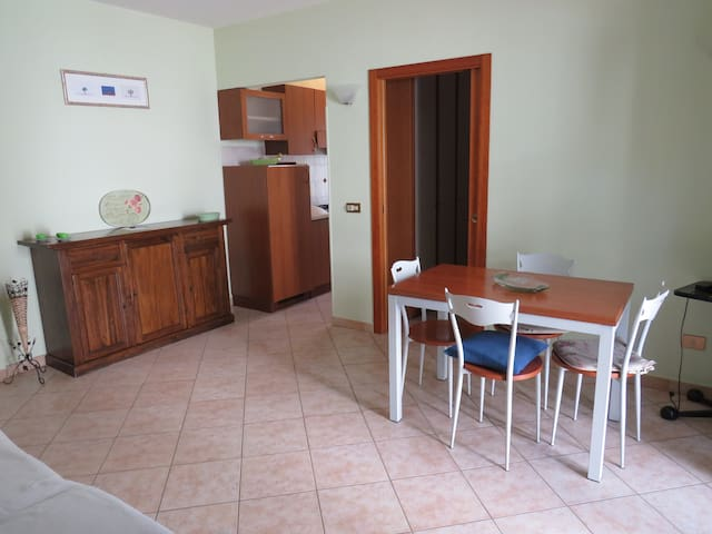 Casa Salmone - Porto Sant'Elpidio - Huoneisto