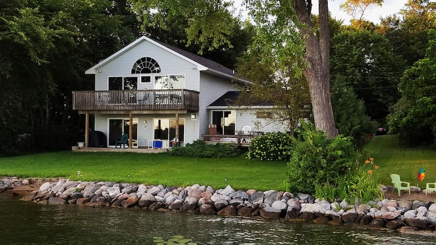 Beautiful Lake Minnetonka Home - Mound - Ev