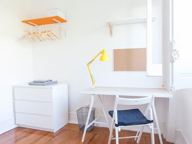 Single Room - Edisson Flat