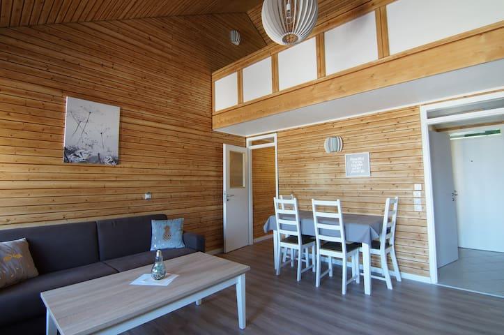 Studio-Appartement Black Forest mit Wifi & Pool