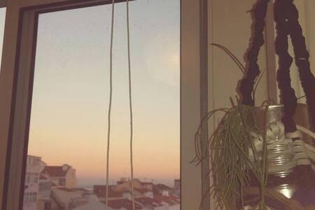 *Lisbon in the Sky with Diamonds* - Lisboa