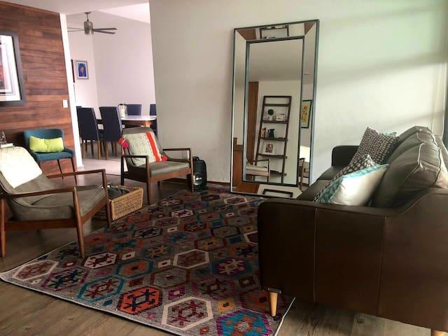 Super confortable y lujosa casa en Guadalajara Jal